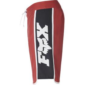 Fox Race Team Stretch - Bañadores Hombre - rojo